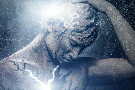 Contact James Levesconte - psychic medium in Newport
